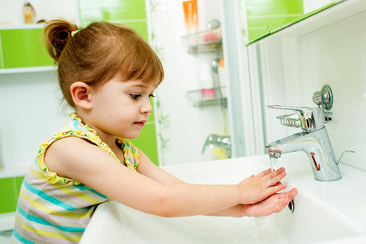 Is Personal Hygiene Important For Preschoolers