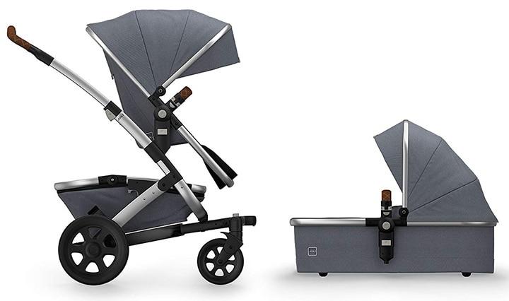 Joolz Geo2 Complete Stroller