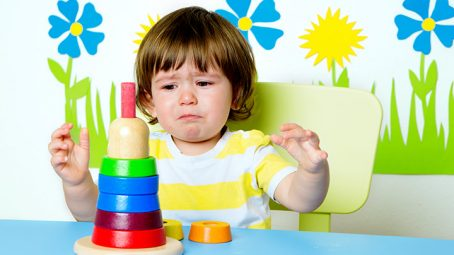 Learning Disabilities In Toddlers