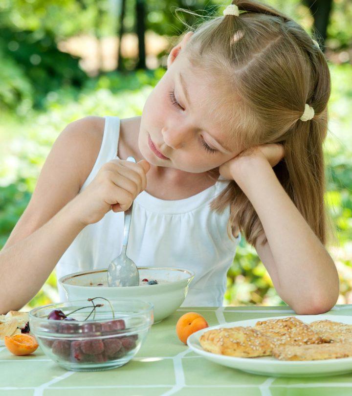 Metabolic Disorders In Children - Symptoms