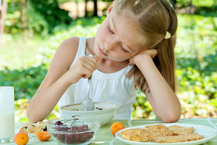 Metabolic Disorders In Children - Symptoms