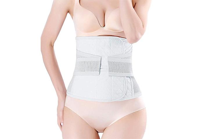 MoolidaPostpartum Belly Wrap