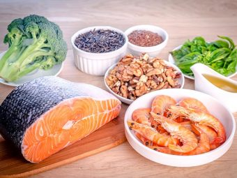 6 Amazing Health Benefits Of Omega-3 Fatty Acid During Pregnancy