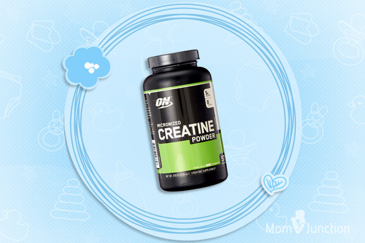 Optimum Nutrition Micro Creatine Powder