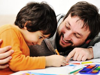 Top 10 Effective Parenting Skills And Tips To Make Parenting Easier