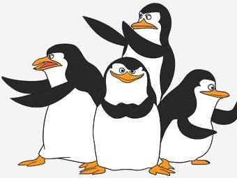 10 Best 'Penguins Of Madagascar' Coloring Pages For Toddlers