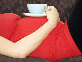 Peppermint Tea During Pregnancy - 5 Benefits & 4 Side Effects You Should Be Aware Of