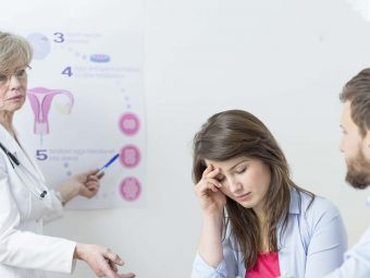 Implantation symptoms: What are the early signs?