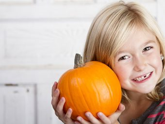 15 Simple Pumpkin Recipes For Kids