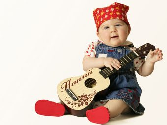 Top 20 Rock And Roll Baby Names