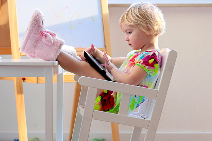 Rocking Chairs For Kids