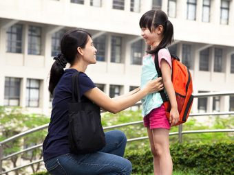 6 Must Know Safety Rules At School For Kids