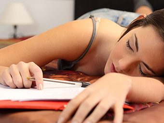 Sleep Disorders In Teens - 5 Causes And 10 Symptoms