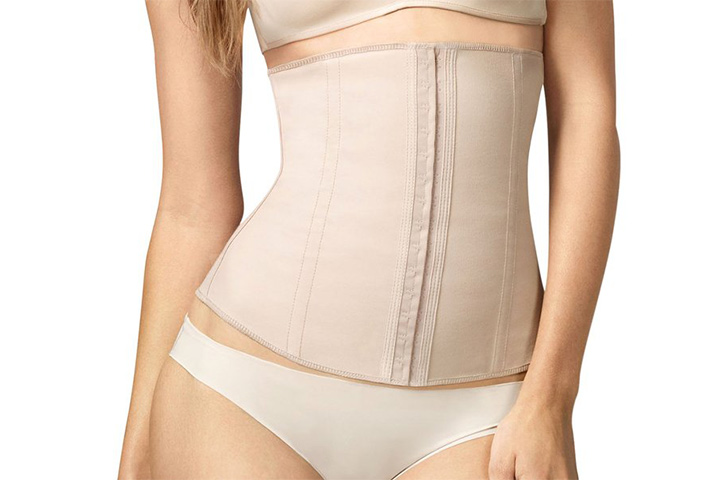 Squeem 'Perfect Waist' Firm Compression Waist Trainer