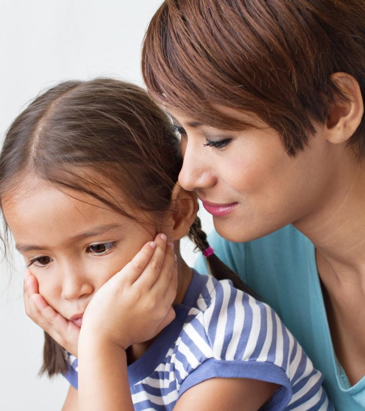 Teach Self-Awareness To Your Child