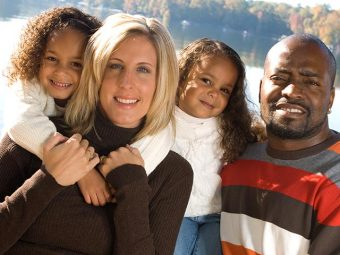 8 Effective Tips To Raise Your Biracial Child