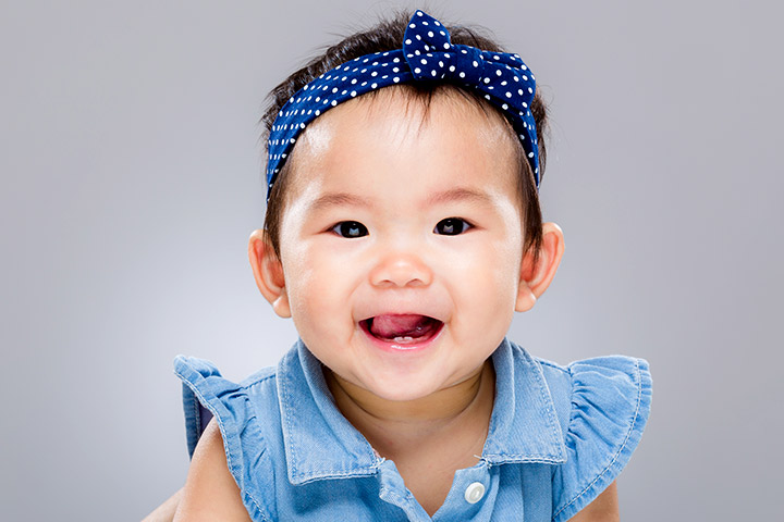 Tongue Tie In Toddlers