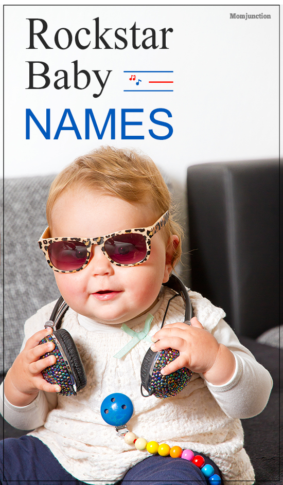 Home » Baby » Baby Names