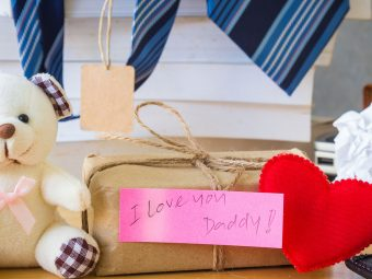 Top 25 Father's Day Messages, Wishes, SMS And Sayings