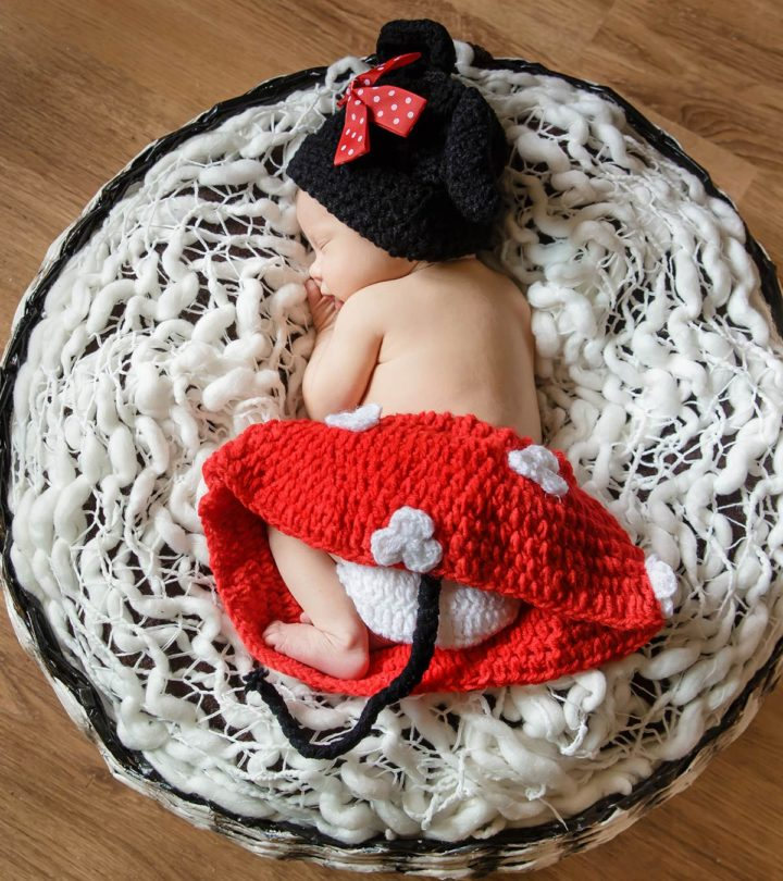Top 50 Dreamy and Mystical Disney Girl Names For Your Baby
