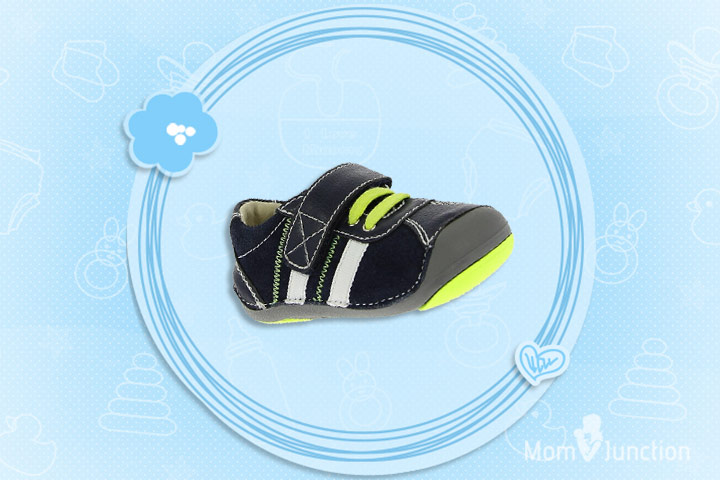 Umi Infant Scuttles Pre-Walker