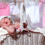 Wash Your Newborn Baby Clothes Before Using