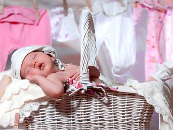 Is It Important To Wash Your Newborn Baby Clothes Before Using?