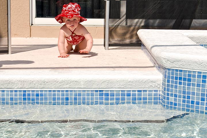 Water Safety Tips For Babies