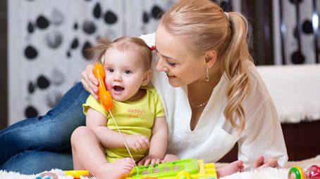 Ways To Encourage Your Toddler To Talk