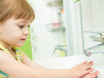 Why Is Personal Hygiene Important For Preschoolers?