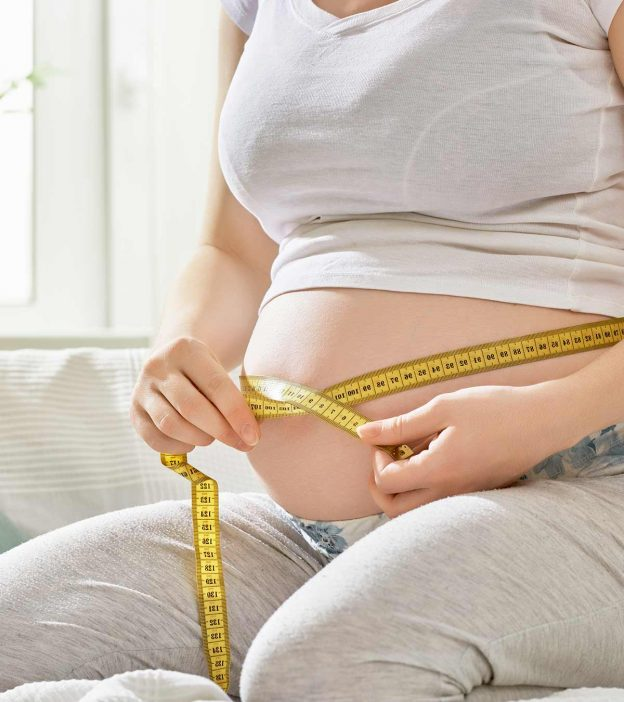 Why Is Weight Gain During Second Pregnancy Different From ...