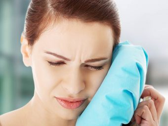 Wisdom Teeth Removal During Breastfeeding – Causes & Symptoms
