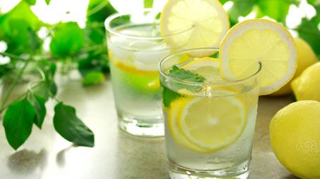 enefits Of Lemon Water During Breastfeeding