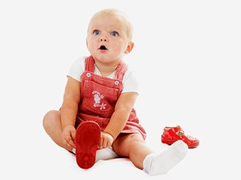 Top 12 Shoes For Your Baby