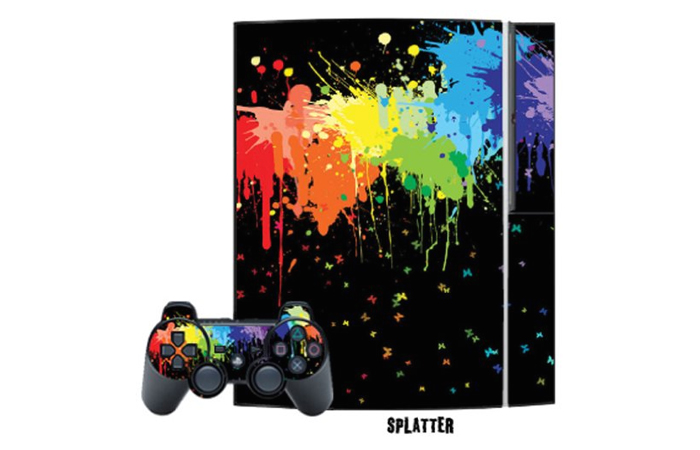 Xbox Puzzle Games For Kids - The Splatters