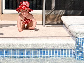7 Useful Water Safety Tips For Babies