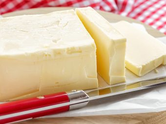 10 Health Benefits Of Butter For Kids And Recipe To Make