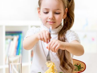 10 Healthy And Easy Broccoli Recipes For Kids