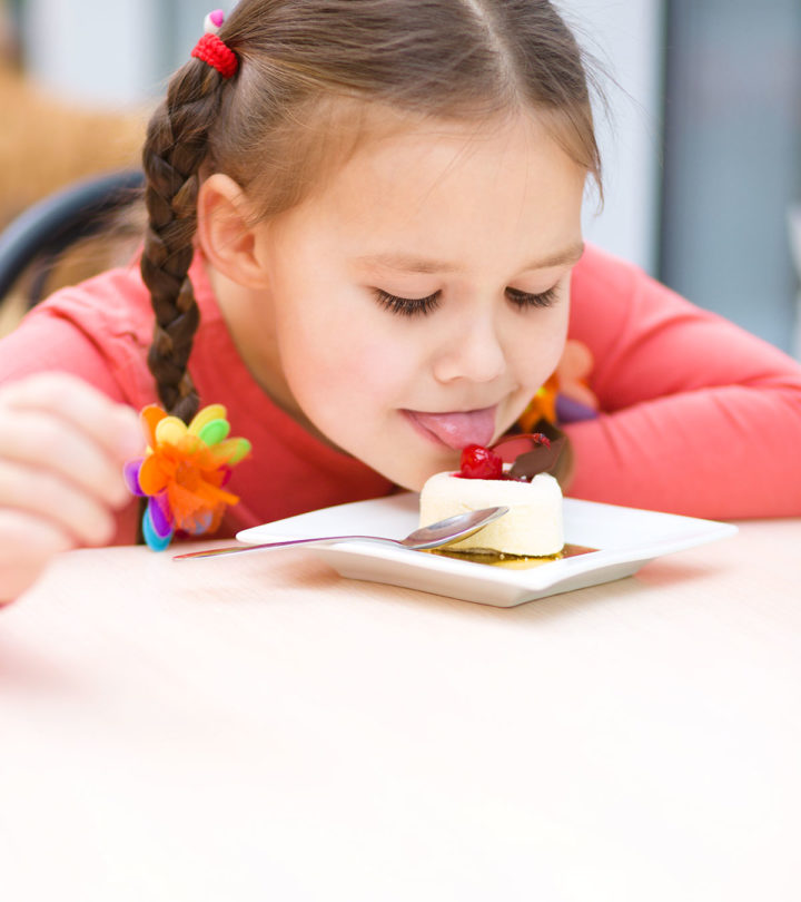 Pudding Recipes For Kids