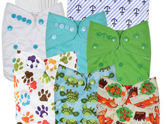 15 Best Baby Diaper Brands You Might Want To Try