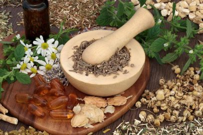 Natural Fertility Herbs For Men And Women: Do They Work?