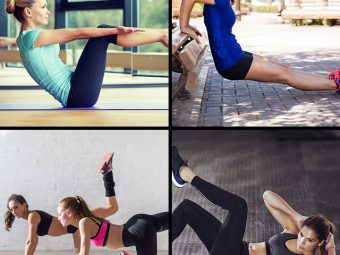 29 Impressive Workout For Teenage Girls