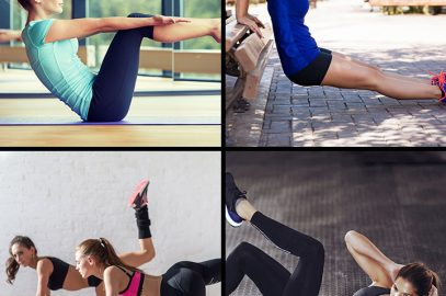 29 Impressive Workout For Teenage Girls