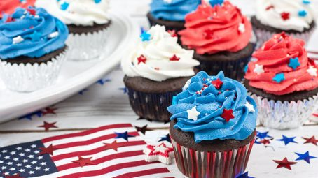 4th Of July Recipes