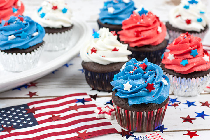 4th Of July Recipes For Kids With Pictures