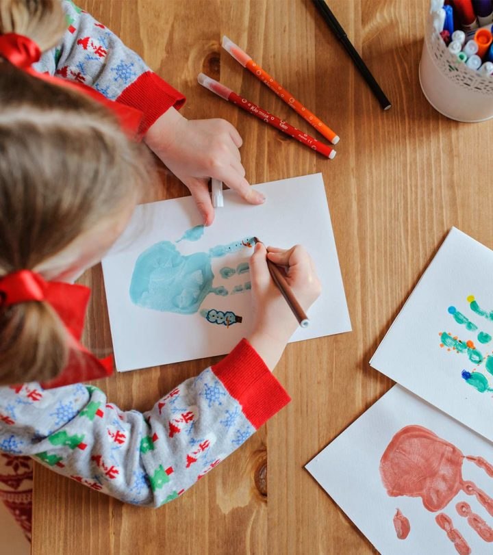 Friendship Day Gifts & Card Ideas For Kids