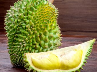 6 Amazing Health Benefits Of Eating Durian During Pregnancy