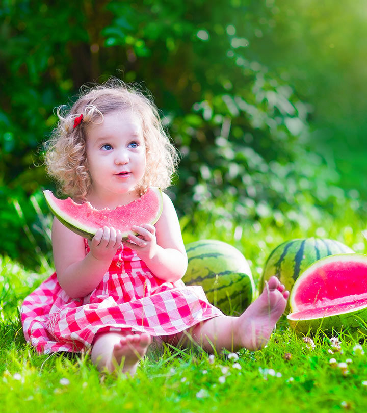 Watermelons For Kids