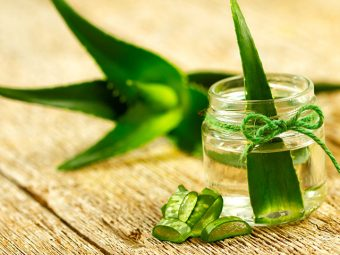 4 Amazing Uses of Aloe Vera For Babies