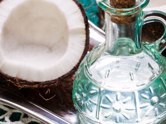 5 Amazing Health Benefits Of Coconut Oil For Children